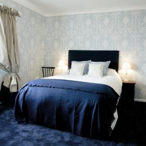 Stirk House bedroom