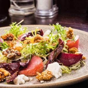 PRIME at Stirk House - Salad